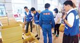 【西日本豪雨】川崎市職員、広島・坂町に 第2陣7人が支援活動