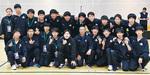 U19日本代表選手ら
