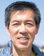 横山 大介さん