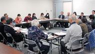 「市民創発」施設 検討へ