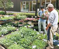 緑が集う園芸まつり