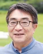 大杉 浩司さん