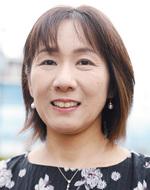大庭 美代子さん