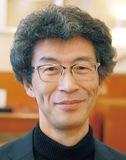 橋本 健さん