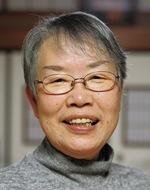 松岡 嘉代子さん