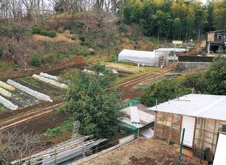 農業体験等を企画するトカイナカヴィレッジ