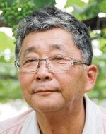 増田 朝光さん