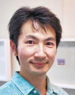 清田 陽助さん