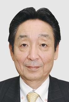 土井県連幹事長