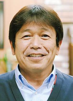 吉澤 偉臣 実行委員長