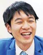 水岡 ともやさん(本名:水岡友弥)