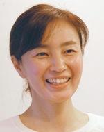 斉藤 麻里さん