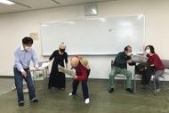 劇団辻シアター 「紙芝居」で人情喜劇