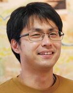 吉田 祐記さん