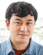 中川 龍太郎さん
