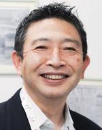 関山 浩司さん