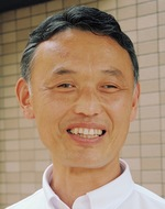 吉澤 朋充さん