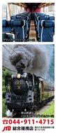 秩父鉄道SL列車と宝登山神社