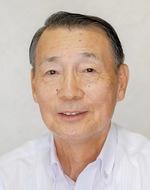 田中 輝夫さん