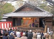 2年ぶり 歌舞伎公演