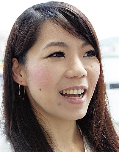 吉澤千春さん