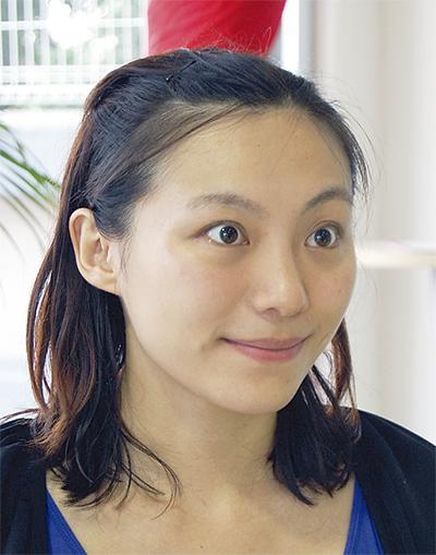 八木橋 里紗さん
