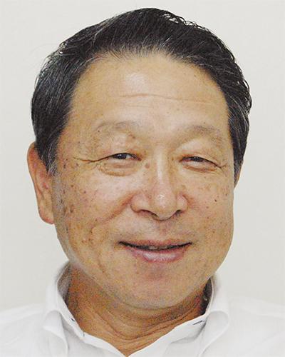 鈴木 和彦さん