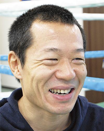 小川貴史(たかふみ)さん