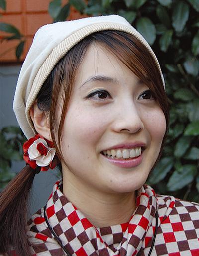 Migiwa(鶴木 みぎわ)さん