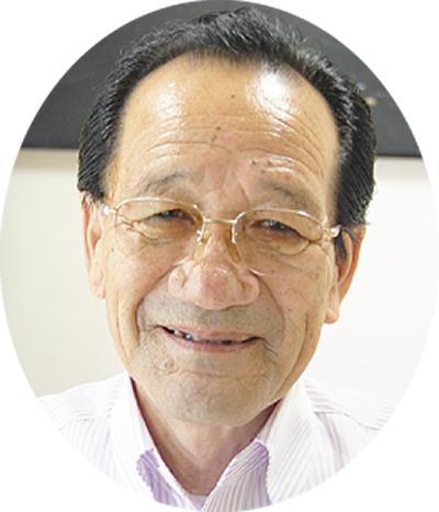 50年迎える市全町連 工藤正興会長にインタビュー