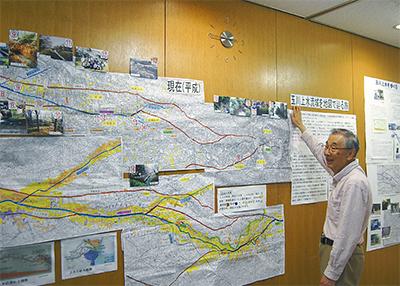 「地図の旅」の魅力を紹介