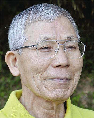 石郷岡(いしごうおか)純さん