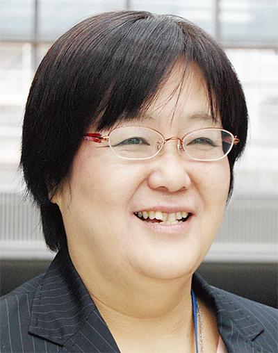 夏井 美幸さん