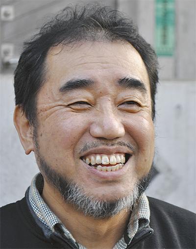 加藤眞理(まこと)さん