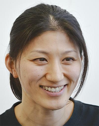 杉山 祥子さん