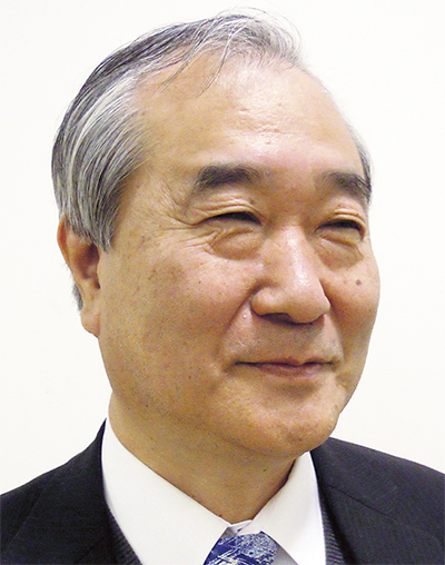 瀧上 文雄さん