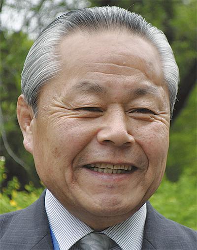 北川 伯生さん