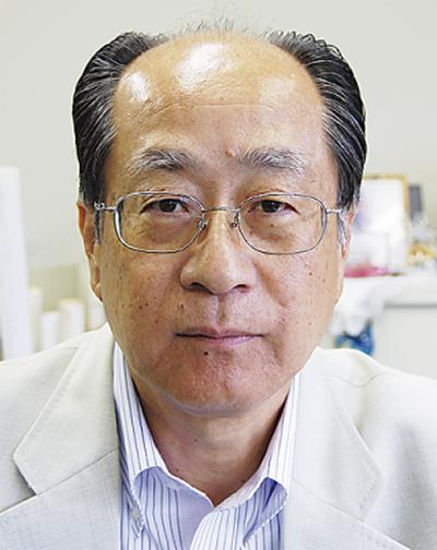 新会長に長沢の末吉氏