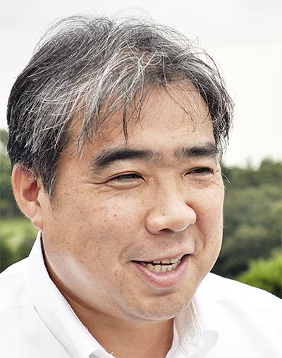 熊木 栄一さん