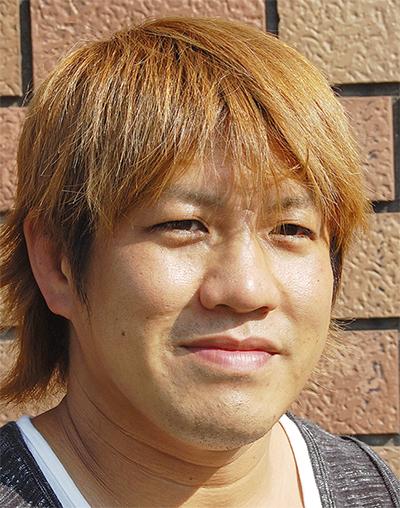 田村 和宏さん