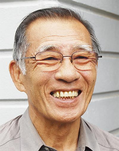 齋藤 元さん