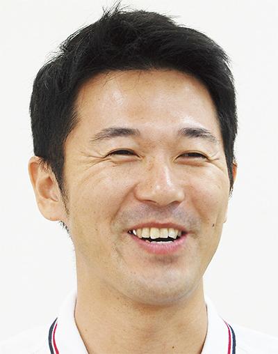 岡崎 重人さん