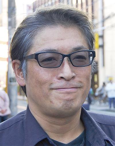 丸尾 聡さん