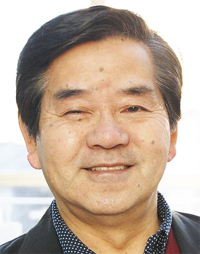 斉藤 純さん