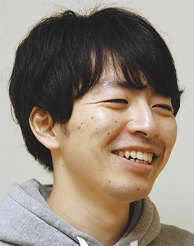 川窪 慎太郎さん