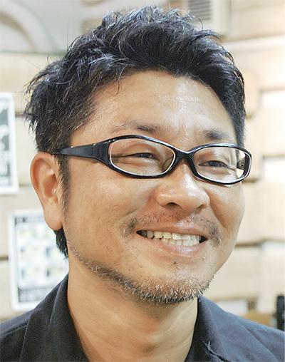 相川 拓也さん