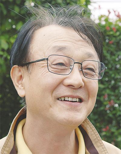 渡辺 勉さん