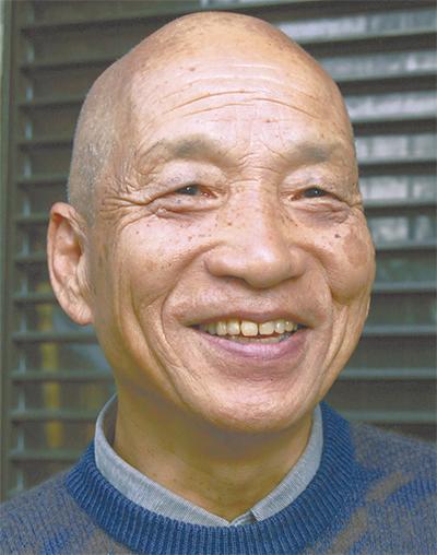 櫻木 進さん