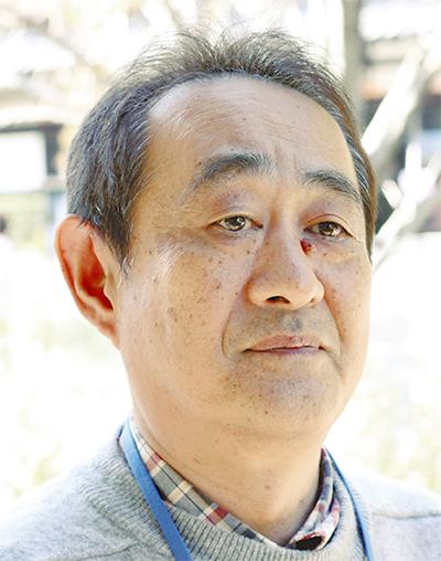 大井 康さん