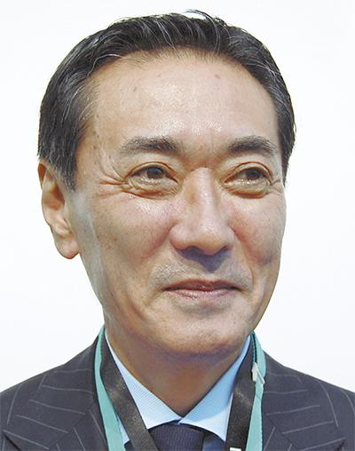 永澤 孝典さん